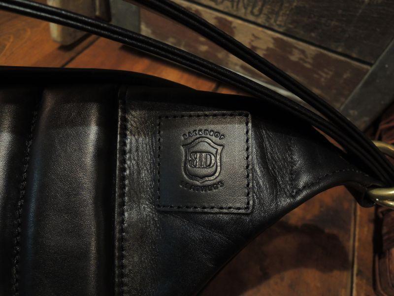 画像2: BACKDROP Leathers