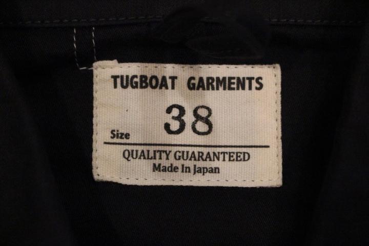 画像4: TUGBOAT GARMENTS
