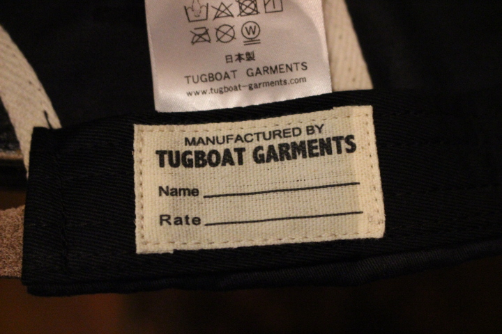 画像3: TUGBOAT GARMENTS