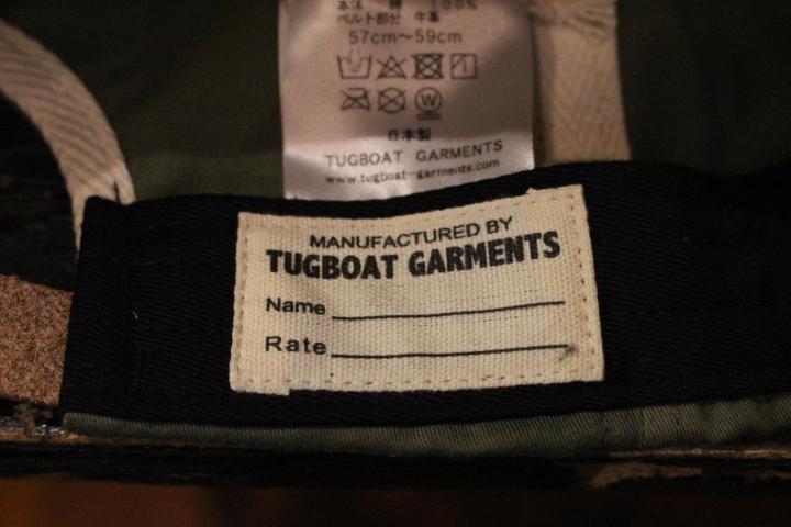 画像3: TUGBOAT GARMENTS