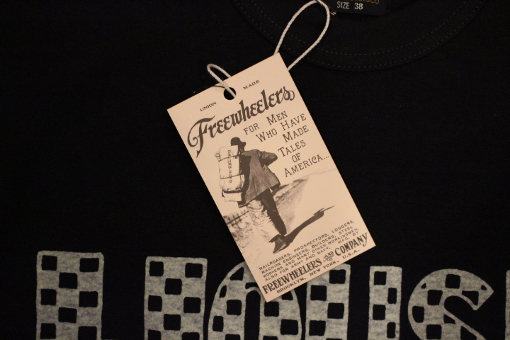 画像3: FREEWHEELERS & CO.