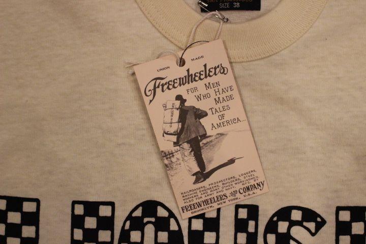 画像3: FREEWHEELERS & CO.
