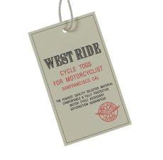 画像6: WESTRIDE (6)