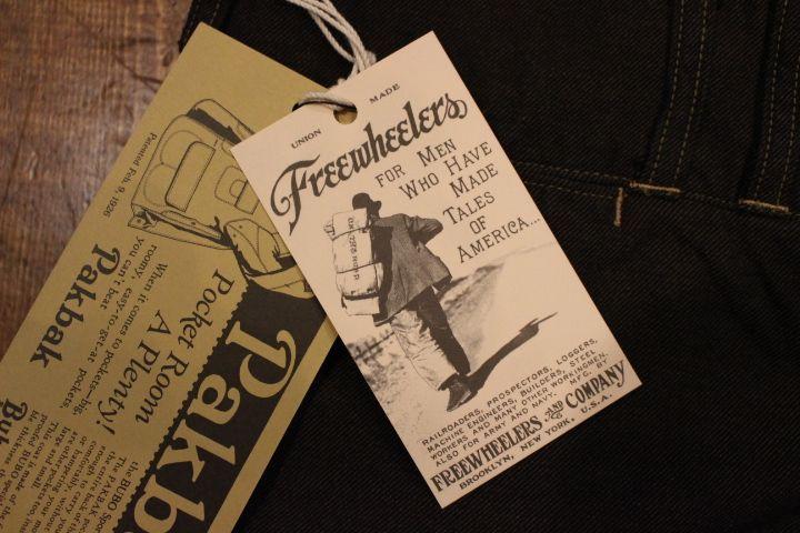画像5: FREEWHEELERS & CO.