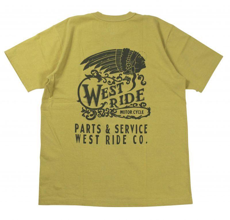 画像1: WESTRIDE (1)